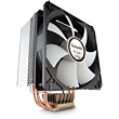 Tranquillo Rev.2 Quiet CPU Cooler with PWM Fan