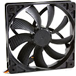 GlideStream 120mm 800RPM Quiet Case Fan, SY1225HB12L