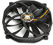 Scythe GlideStream 140mm PWM Quiet Case Fan, SY1425HB12M-P