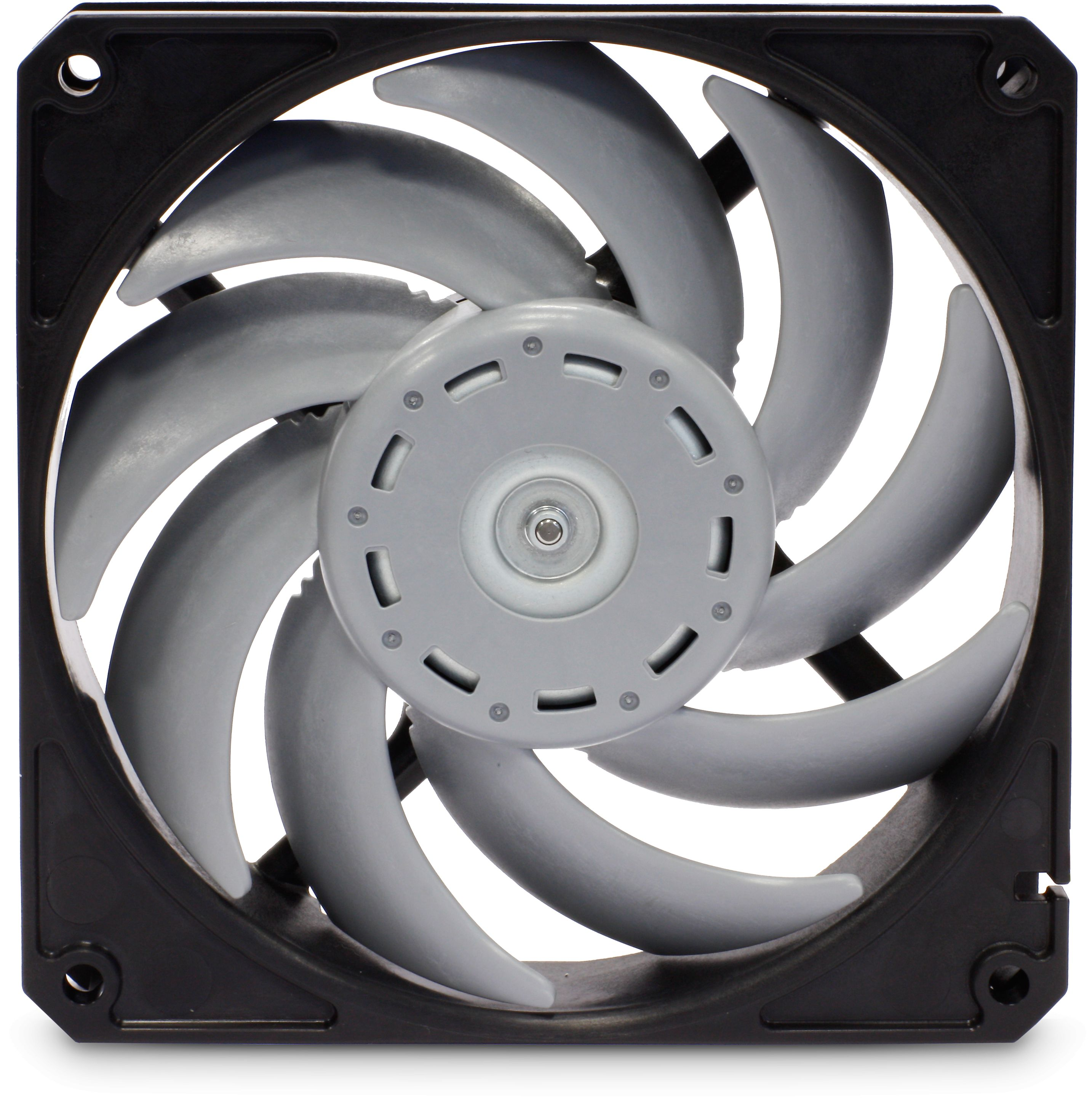 Scythe Gentle Typhoon 120mm 1850 RPM Cooling Fan #726659