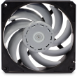 Gentle Typhoon 120mm 1850 RPM Cooling Fan