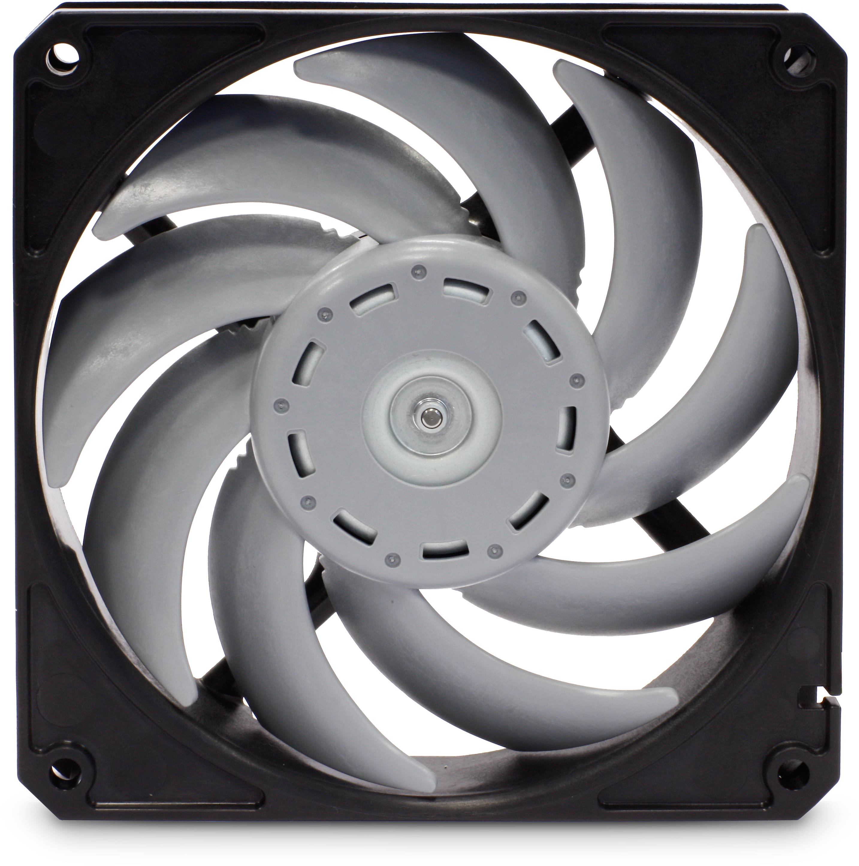 Gentle Typhoon 120mm 800 Rpm Cooling Fan