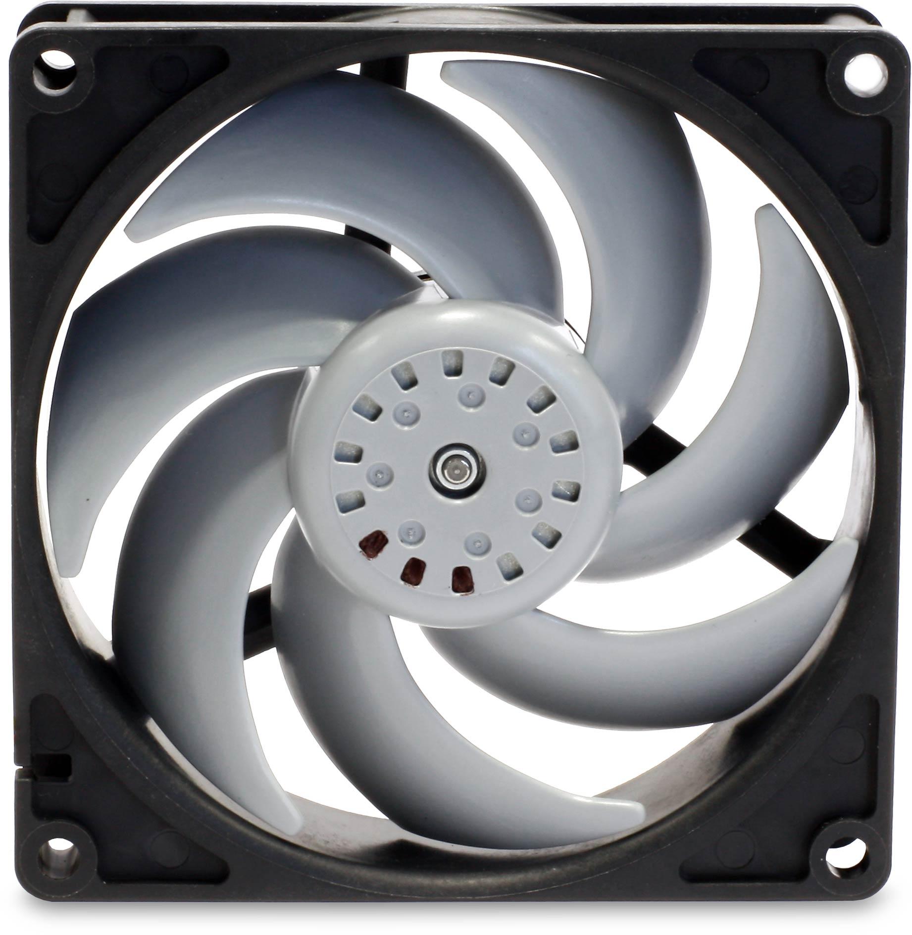 Scythe Gentle Typhoon 92mm 2650 RPM Cooling Fan