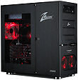 GT1000 Z-Machine Black PC Case