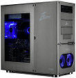 GT1000 Z-Machine Titanium PC Case