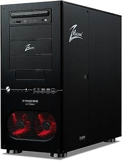 Zalman Gt900 Gt1000 Z Machine High End Gaming Cases