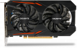 GeForce GTX 1050 Ti OC 4GB WindForce Graphics Card