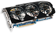 NVIDIA GTX680 OC Windforce Version, GV-N680OC-2GD