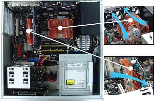 ZALMAN HD160 DRIVERS FOR PC