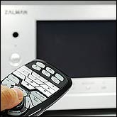 Windows XP MCE-Compatible Remote Control and Multimedia Software are supplied