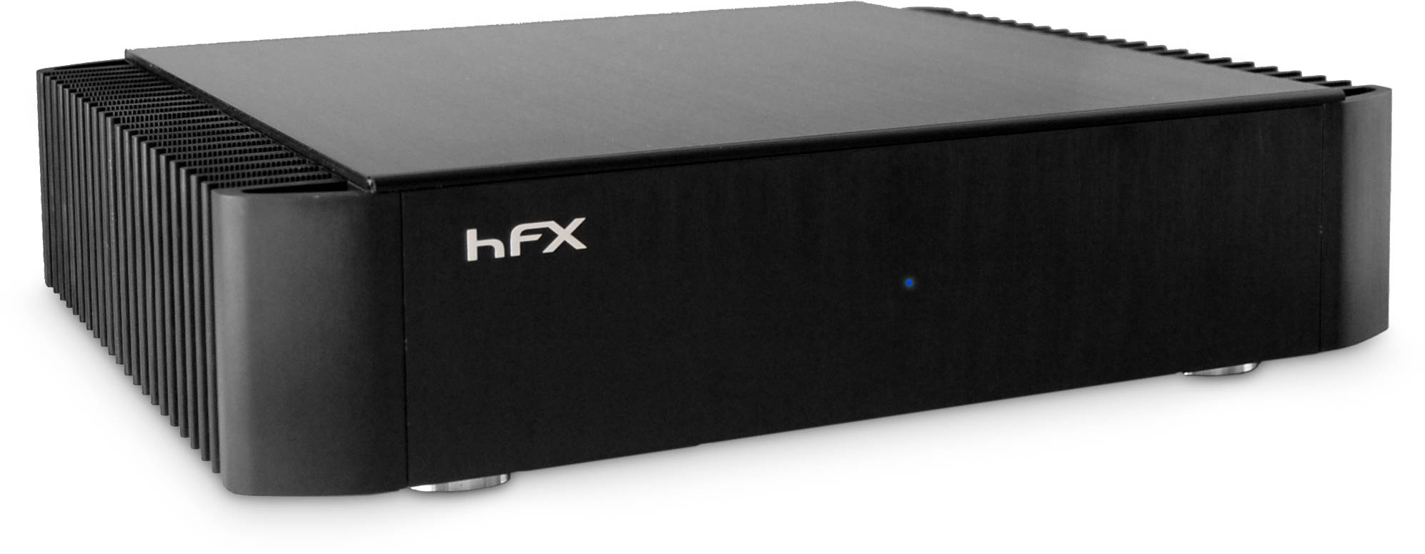 Hfx 573 Mini Class D 1300w 6 Hypex Amplifier