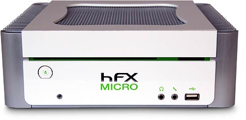 HFX Micro M2 White/Lime