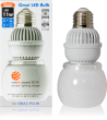Omni LED OBA2 11W 3000K Warm White Light Bulb