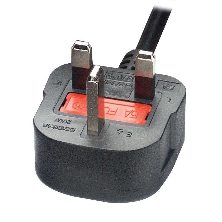 Power Cord Plug : Iec type c mains power cords
