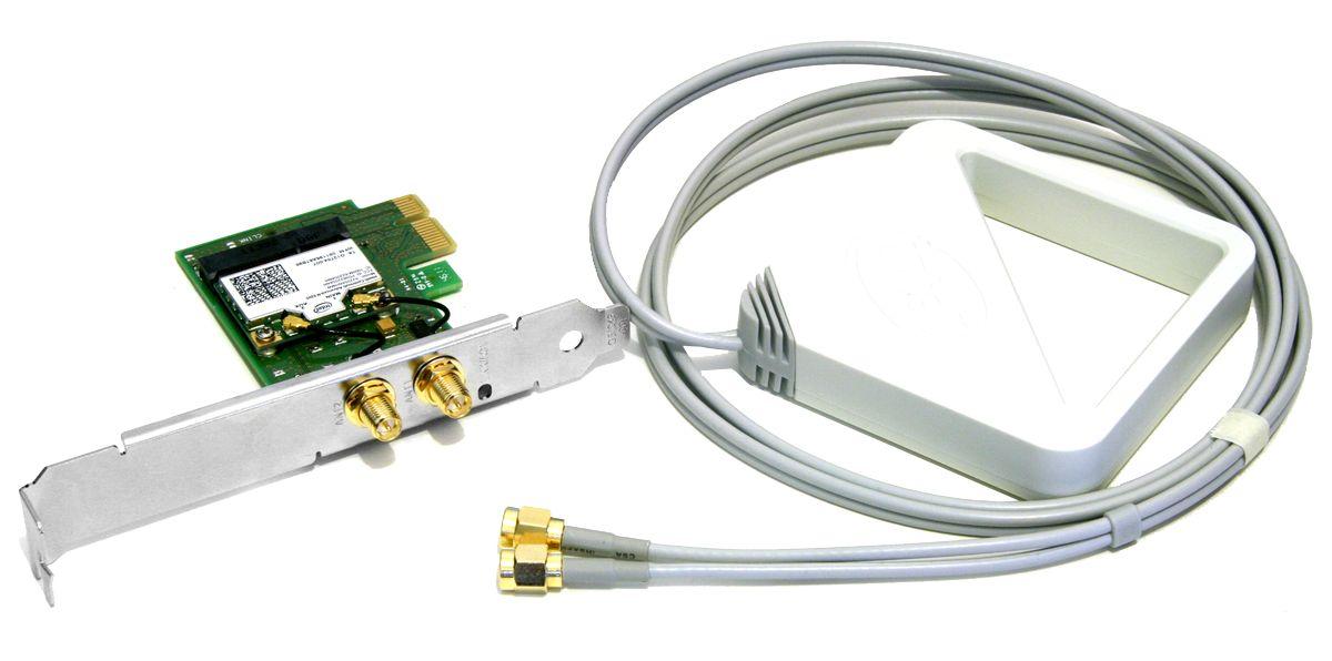Desktop Dual Band Wireless AC 7260HMWDTX1R Wi Fi