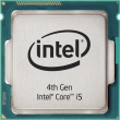 4th Gen Core i5 4690K 3.5GHz 88W HD4600 6MB Quad Core CPU
