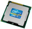 Core i7 2600 3.4GHz 95W Sandy Bridge Quad Core CPU