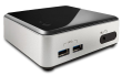 4th Gen NUC Core i5-4250U, D54250WYK supports mSATA SSD