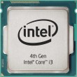 4th Gen Core i3 4360 3.7GHz 54W HD4600 4MB Dual Core CPU