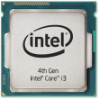 4th Gen Core i3 4370 3.8GHz 54W HD4600 4MB Dual Core CPU