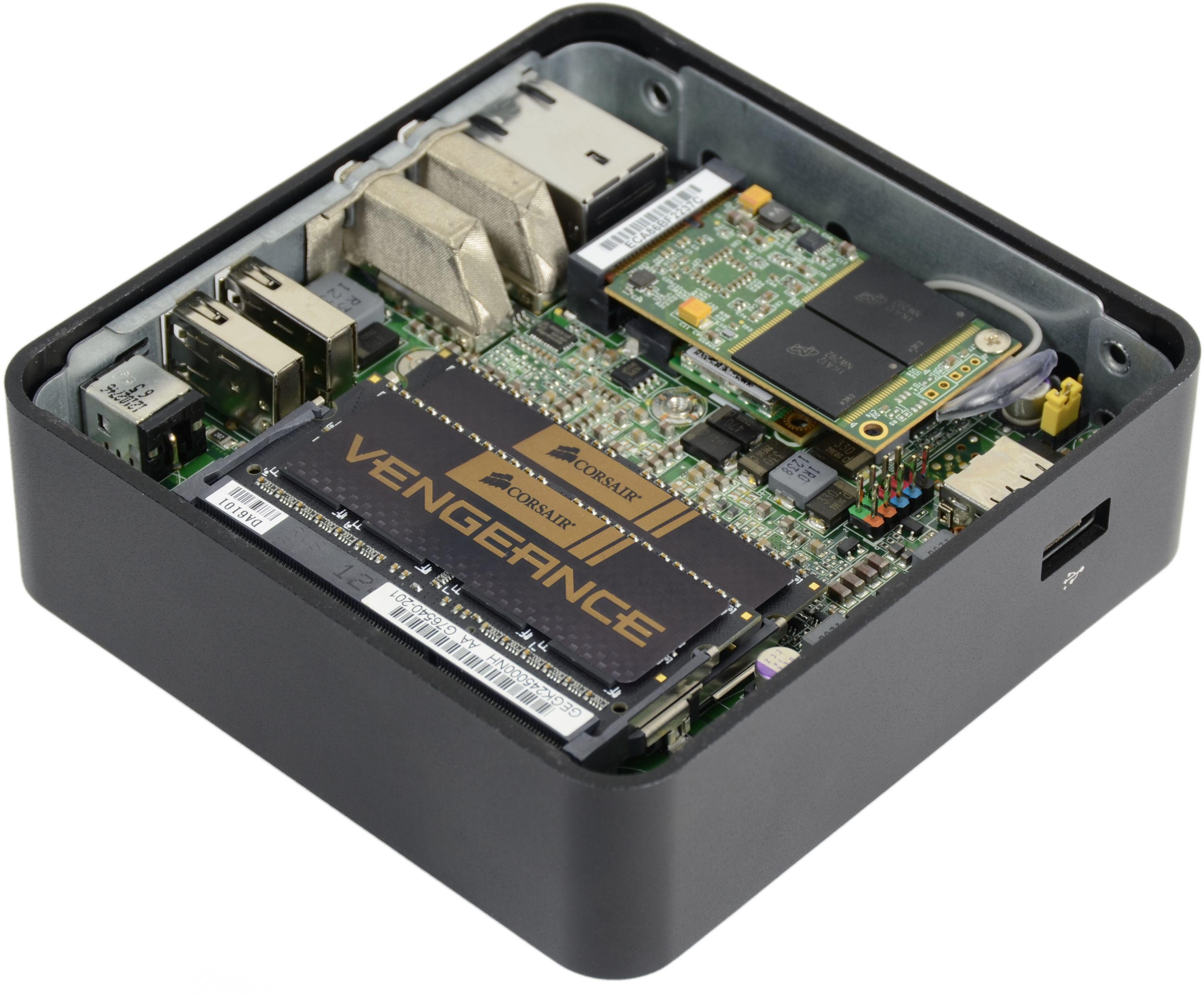 intel nuc next unit of computing kits. Black Bedroom Furniture Sets. Home Design Ideas