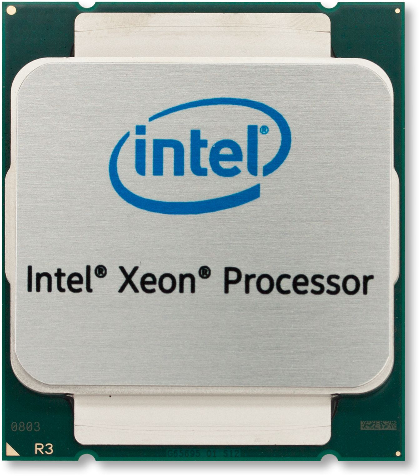 Intel Xeon E5 V3 Processors