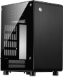 Jonsbo U1 Plus Black Mini-ITX Aluminium Case