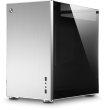 VR2 Silver Compact M-ATX Chassis