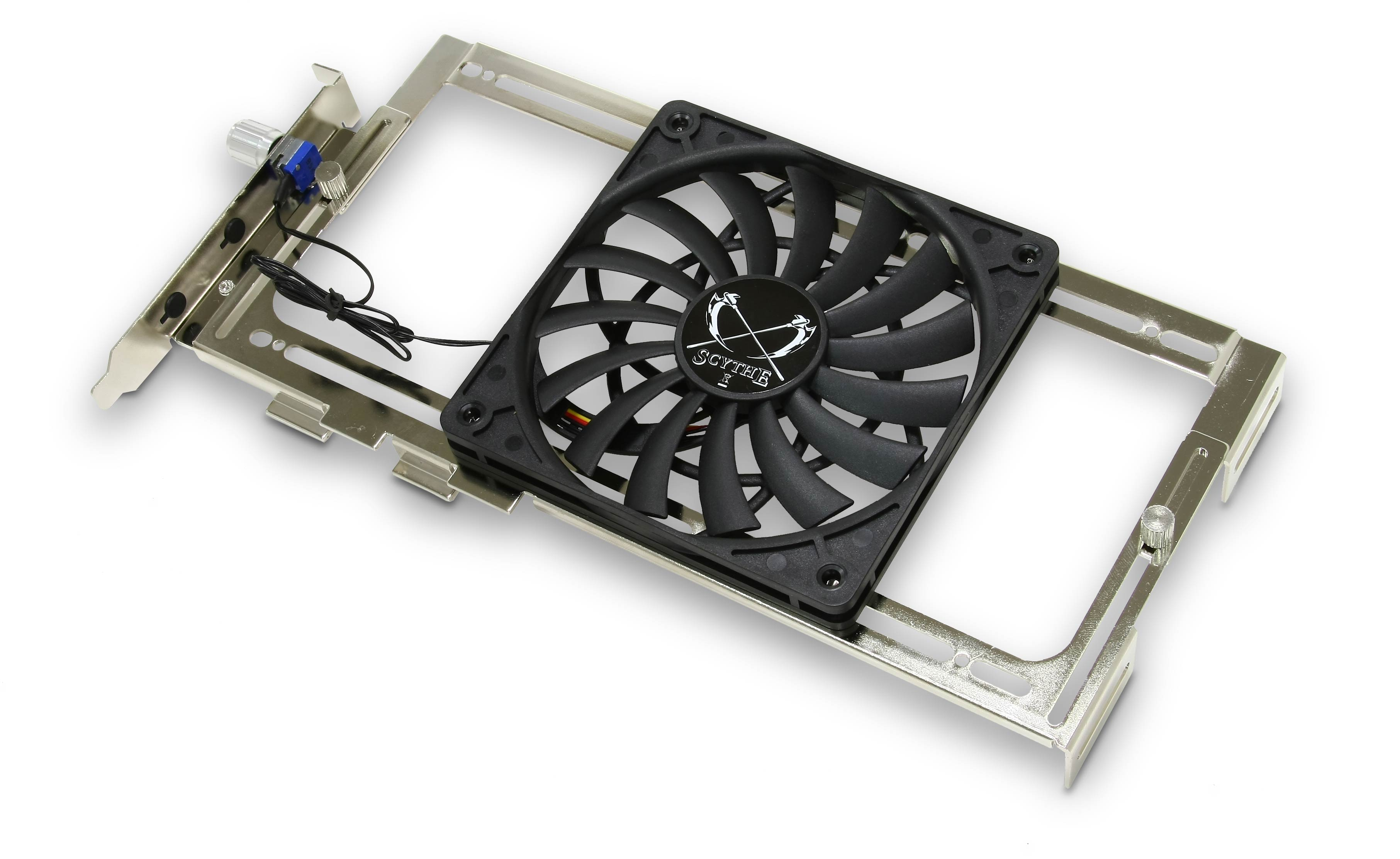 Kama Stay PCI Cooling Frame