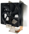 Katana 2 Heatpipe Quiet CPU Cooler