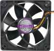 Kaze Jyu 100mm Case/HDD Fan, 1000RPM
