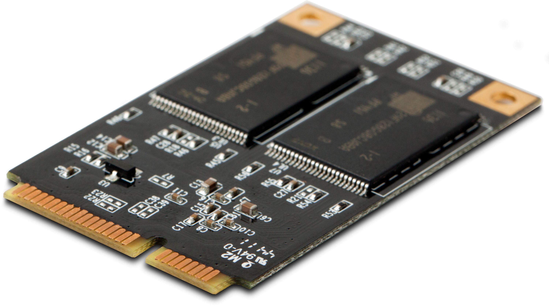 KingSpec KSM-mSATA 5 Solid State Disks