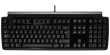 Quiet Pro Keyboard (UK layout)