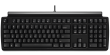 Quiet Pro Mechanical Keyboard (US layout)
