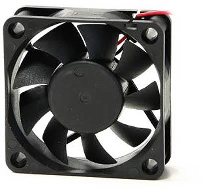 Mini Kaze 60mm Quiet Fan