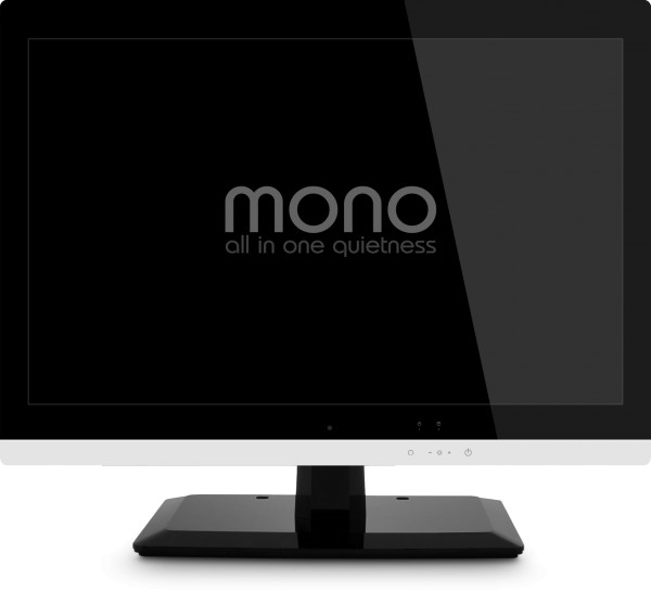 The mono AIO chassis