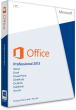 Office Professional 2013 Product Key, Medialess