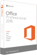 Office 2016 Professional, 1 PC Licence Download