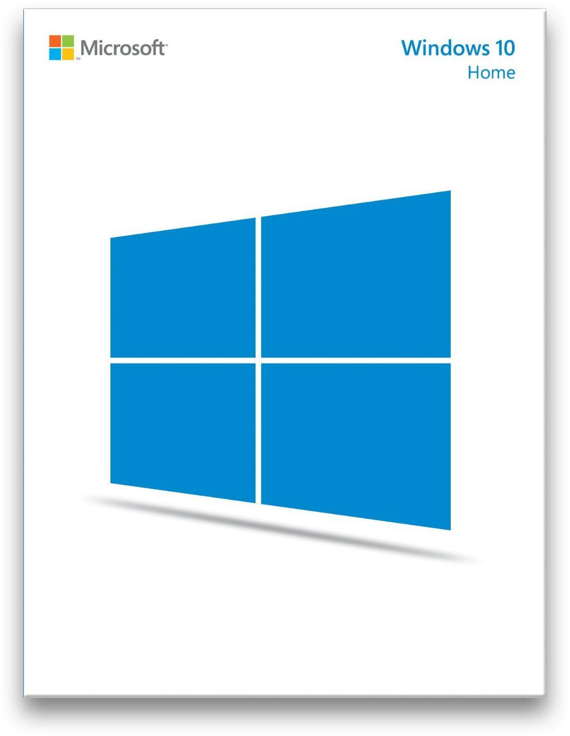 windows 10 home 64 bit upgrade