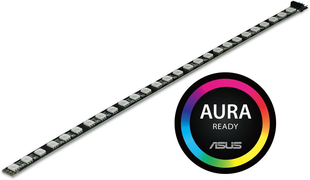 Rigid RGB LED, 30cm, ASUS AURA