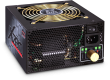 ASM X-Zero 500W Heat-piped Cooled Semi-Fanless PSU