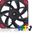 NF-A12x15 PWM chromax.black.swap 12V 1850RPM 120x15mm Fan