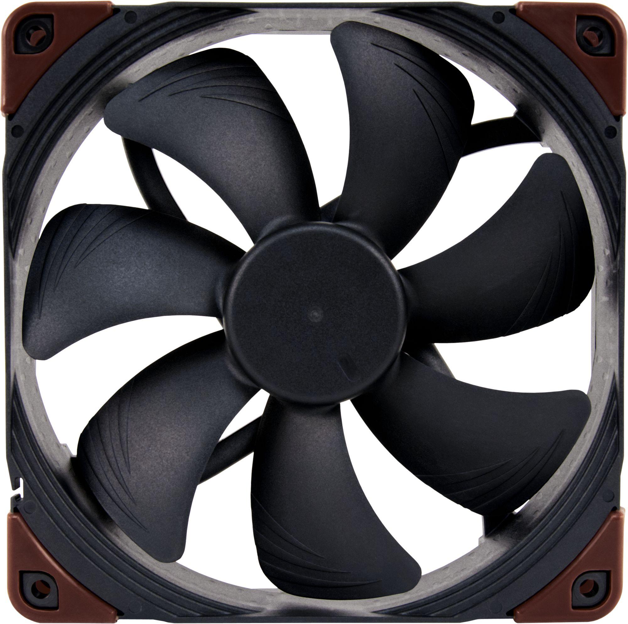 Nf A14 Industrialppc 3000rpm Pwm 140mm High Performance Fan