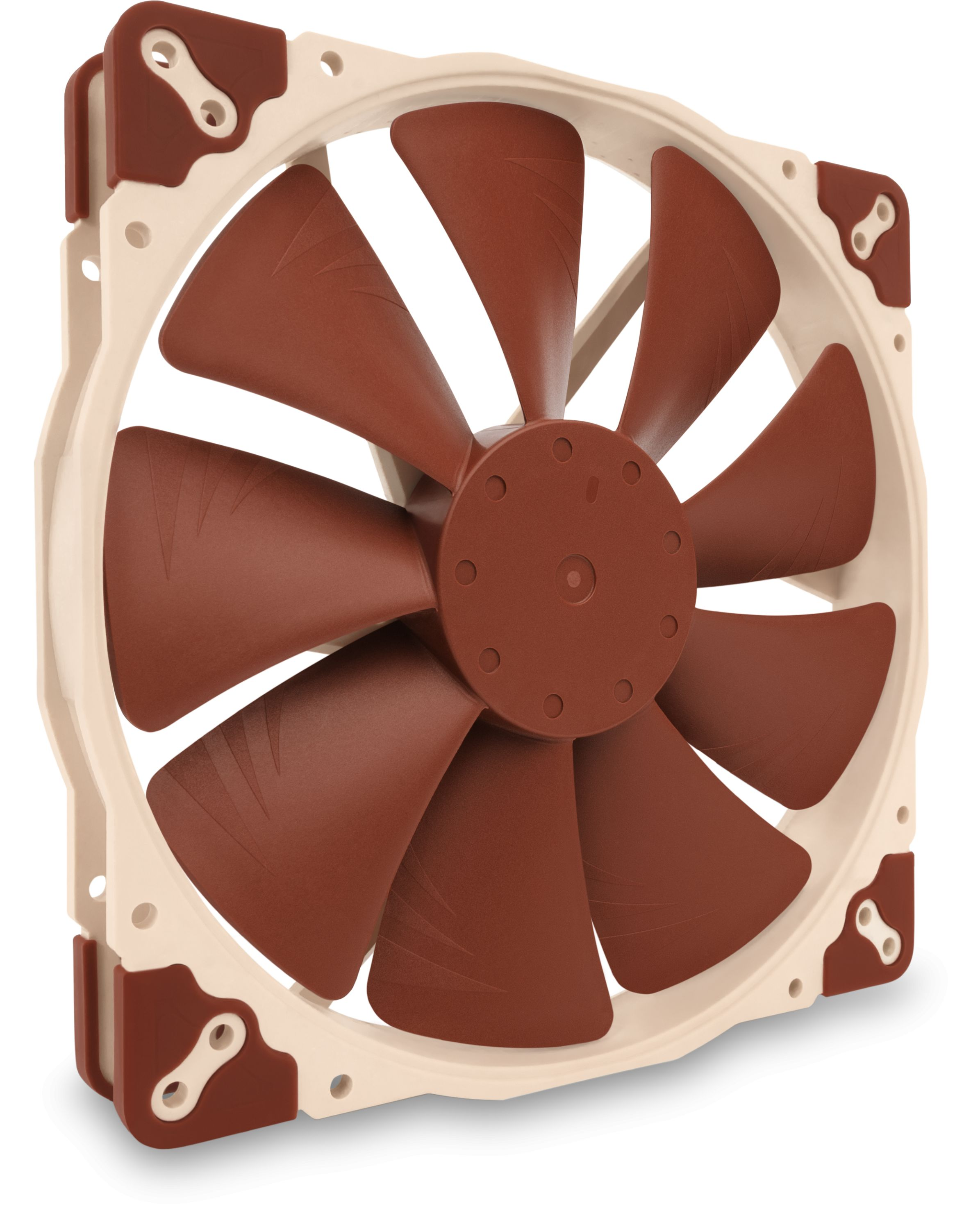 NF-A20 PWM 12V 800RPM 200x30mm Extra Large Quiet Fan
