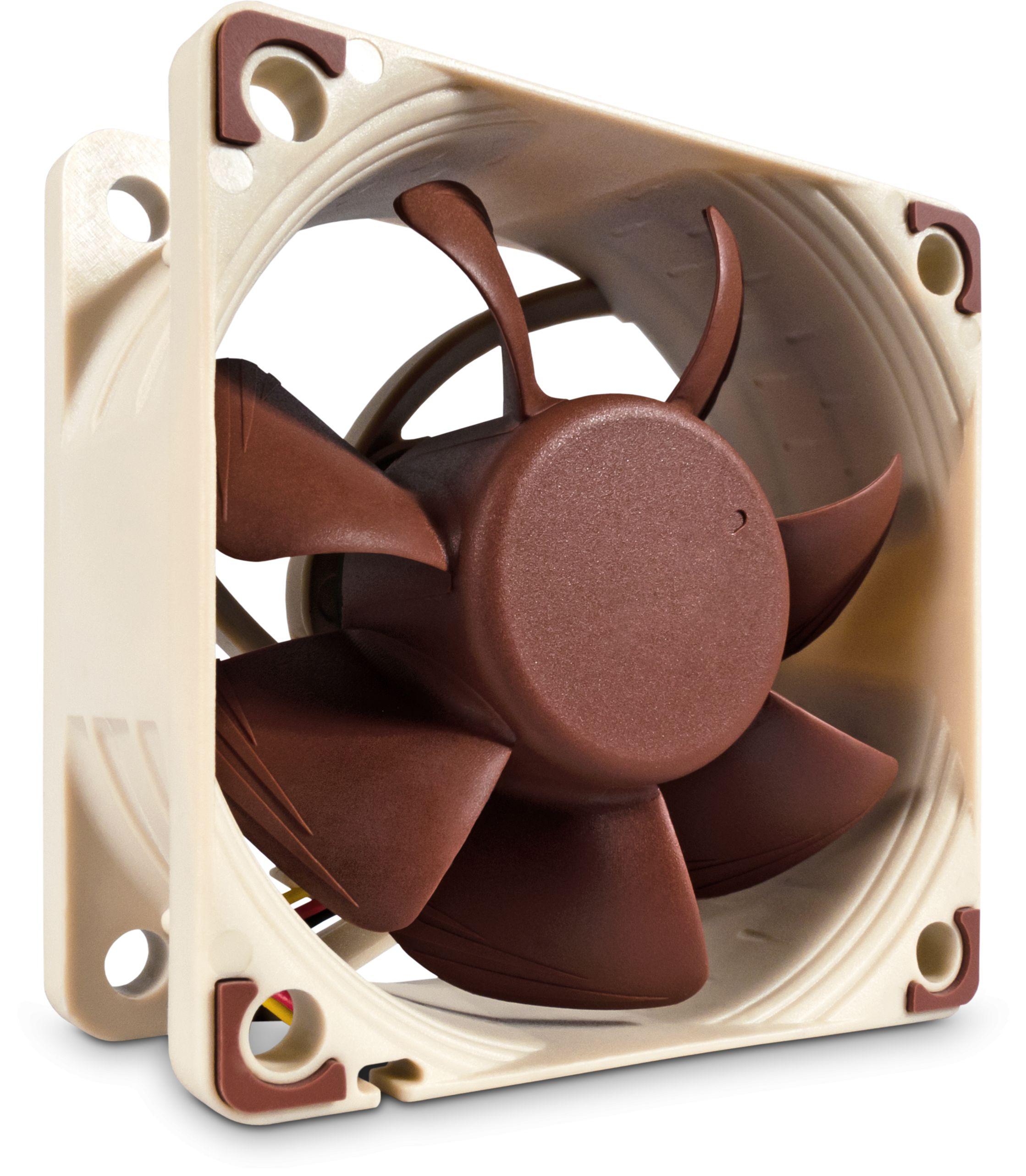 Nf A6x25 Flx 60mm Low Noise Fan