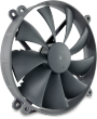 NF-P14r REDUX PWM 1500RPM 120/140mm Quiet Case Fan, ROUND