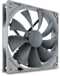 NF-P14s REDUX 1200RPM 140mm Quiet Case Fan