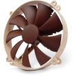 Noctua NF-P14 FLX Vortex-Control 120/140mm Quiet Case Fan