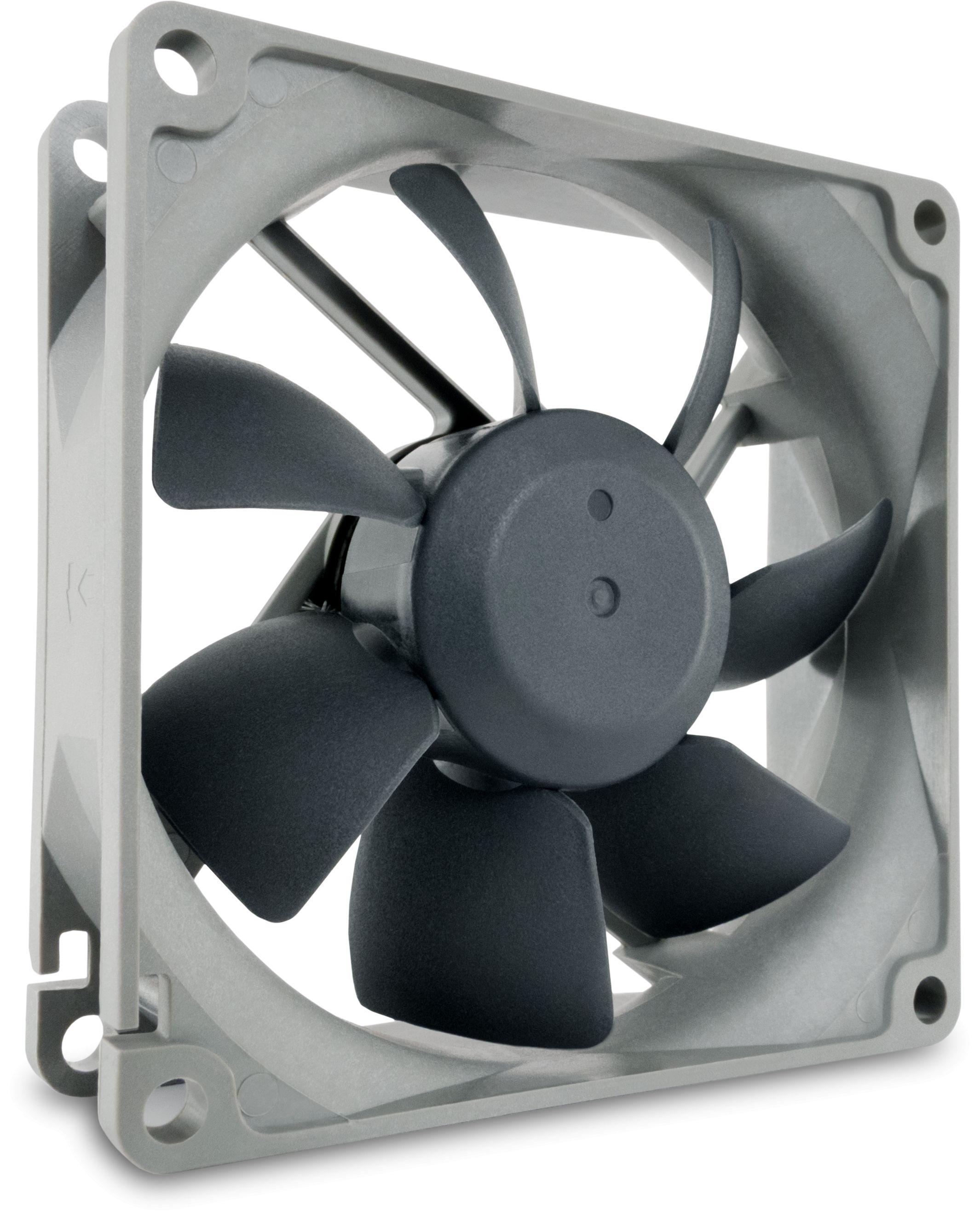 Nf R8 Redux 1200rpm 80mm Quiet Case Fan
