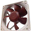NF-R8 80mm Quiet Case Fan
